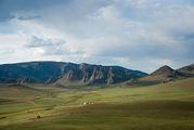 в гармонии с природой / Монголия