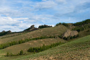 поле / Монголия