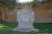 один из старейших городов / Португалия