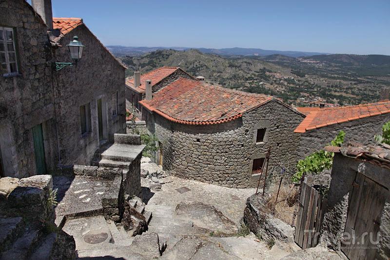 Горный Монсанту / Фото из Португалии
