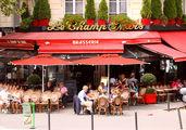 кафе / Франция