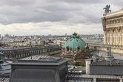 крыши / Франция