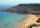 пляжи / Мальта