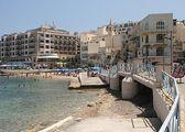 Marsalforn / Мальта