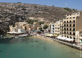 Xlendi Bay / Мальта