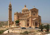 базилика Та' Пину / Мальта