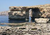 Лазурное Окно / Мальта