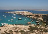 пляж Парадиз / Мальта