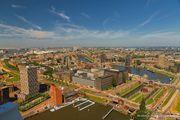 современный город / Нидерланды