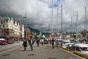 погода / Норвегия