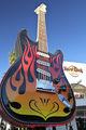 гитара / США