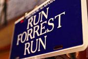 run / США