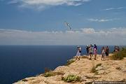 туристы / Испания