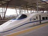 CRH / Китай