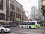 троллейбус / Китай