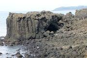 китовая пещера / Тайвань