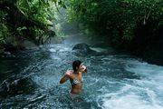 поплескаться / Коста-Рика