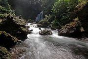 водопад / Коста-Рика