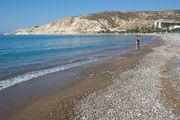 самая чистая вода / Кипр