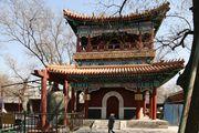 монастырь / Китай