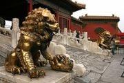 дворцы / Китай