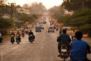 пригороды / Лаос