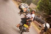 тапки / Лаос