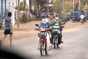 ещё / Лаос
