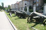 артиллерия / Болгария