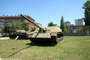 Jagdpanzer IV / Болгария