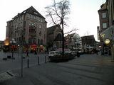 В центре города / Германия