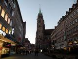 Город красивый / Германия