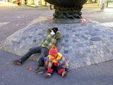 Играющие дети / Германия
