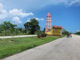 въезд / Куба