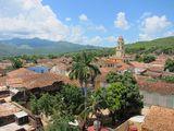 весь Тринидад / Куба