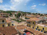 черепичные / Куба
