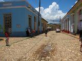 жители / Куба