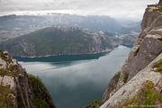 виды вокруг / Норвегия