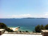вид из номера / Греция