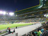 стадион / Португалия