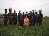 Племя Мурси / Эфиопия