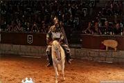 парад рыцарей / Испания