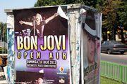 Bon Jovi / Румыния
