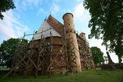 в лесах / Белоруссия