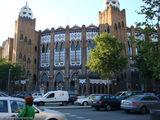 Арена Монументаль / Испания