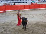 решающий удар / Испания