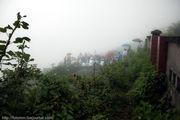 плотный туман / Вьетнам