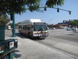 автобус / США