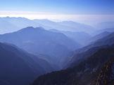 с траверса / Непал