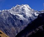 не перевал / Непал